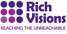 Rich Visions - Ethnic communications and outreach