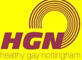 Healthy Gay Nottingham website